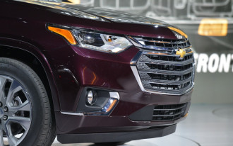 2018 Chevy Traverse, GM's over-the-air updates, China's next star: What's New @ The Car Connection