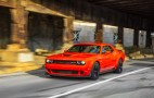 2018 Dodge Challenger SRT Hellcat Widebody first drive review: big looks, incremental improvements