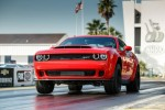 2018 Dodge Challenger SRT Demon priced from $86,090