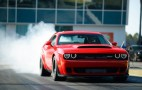 Dodge Demon can actually do 0-60 mph in 2.1 seconds, but there's a catch