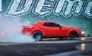 2018 Dodge Challenger SRT Demon, 2017 New York auto show
