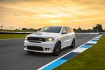 2018 Dodge Durango SRT first drive review: Challenger's attitude