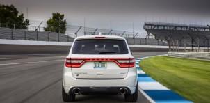 2018 Dodge Durango SRT first drive