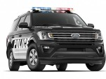 2018 Ford Expedition Pursuit