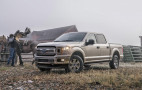 2018 Ford F-150 boasts best-in-class towing rating, improved fuel economy