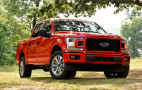 2018 Ford F-150, 2019 Audi A7, cheaper Camaro SS: Today's Car News