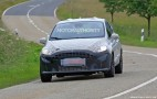 New Fiesta ST to debut in late 2017