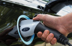 Ford exploring potential joint venture with Chinese company to build electric cars