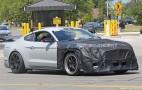 2018 Mustang Shelby GT500, 2017 Aston Martin DB11, Hot Rod in Transformers: Car News Headlines