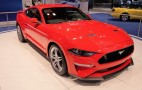 2018 Ford Mustang video preview