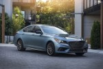 2018 Genesis G80 Sport first drive review: it's not all in the name