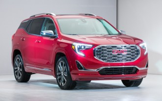 GMC Terrain pricing, BMW's EV plan, the ethanol story: What's New @ The Car Connection