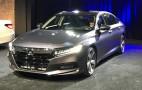 Smart money is still in sedans: 2018 Honda Accord revealed