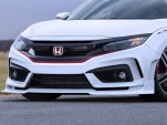2018 Honda Civic Type R rendering - Image via CivicX