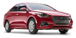 Will 2018 Hyundai Accent be limited to Canada, or come to U.S. too?