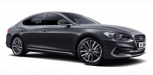 2018 Hyundai Azera (Korean spec)