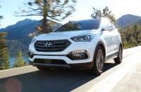 Used Hyundai Santa Fe Sport