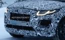 2018 Jaguar E-Pace test mule spy shots - Image via S. Baldauf/SB-Medien