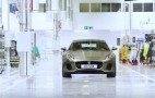 The 2018 Jaguar F-Type's new 4-banger doesn't sound half bad