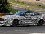 2018 Jaguar XE SV Project 8 spy shots - Image via S. Baldauf/SB-Medien