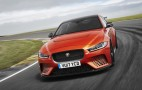 Jaguar discusses how the XE SV Project 8's design came to life