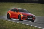 2018 Jaguar XE SV Project 8 comes with 592 horsepower, 6-figure price tag