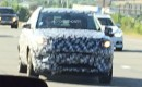 2018 Jeep Compass/Patriot replacement spy shots