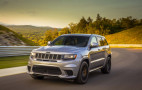 2018 Jeep Grand Cherokee Trackhawk first drive: the most expensive, violent Hellcat yet