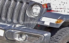 Jeep Wrangler spy shots, Dodge Viper 'Ring record, Detroit Electric future cars: Car News Headlines