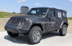 2018 Jeep Wrangler, mid-engine C8 Corvette, Volvo concepts: The Week In Reverse