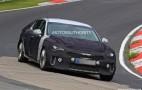Kia GT (Stinger) teased ahead of 2017 Detroit auto show