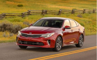 Kia Optima review, Faraday Future troubles, Aston Martin Valkyrie: What's New @ The Car Connection