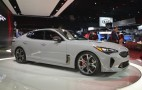 2018 Kia Stinger video preview