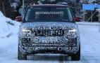 Range Rover plug-in hybrid, Camaro ZL1 top speed, hoverbike testing: Car News Headlines
