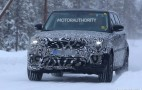 2018 Volvo XC60, 2018 Range Rover Sport, 2018 Hyundai Sonata: Car News Headlines