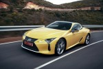2018 Lexus LC 500 first drive review