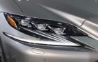 Maven gets Bolt EV, 2018 Lexus LS 500h, Tesla Supercharger live status: Today's Car News