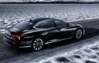 2018 Lexus LS 500h confirmed for 2017 Geneva auto show