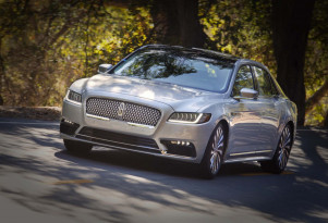 Who's going all-electrified? Volvo, then Jaguar Land Rover, now Lincoln: report