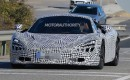 2018 McLaren 650S replacement (P14) spy shots - Image via S. Baldauf/SB-Medien