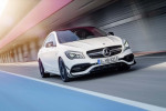 Next Mercedes-Benz small cars to get even tinier engines