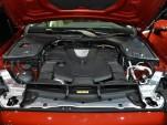 2018 Mercedes-Benz E-Class coupe, 2017 Detroit auto show