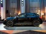 2018 Mercedes-AMG GLA45, 2017 Detroit auto show