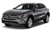 Used Mercedes-Benz GLA