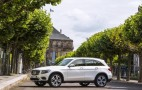 Mercedes To Boost Electric Range Of Plug-In Hybrids As It Adds Models