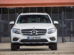 2018 Mercedes-Benz GLE350e Plug-In Hybrid