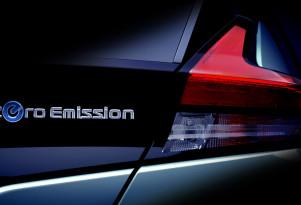 Teslas vs Bolt EV, surviving the eclipse, Elio plans IPO, 2018 Leaf taillight unveiled: Today's Car News