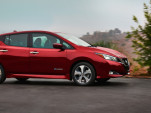 2018 Nissan Leaf: does it pioneer the 'mid-range' electric car?