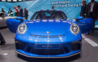 2018 Porsche 911 GT3 with Touring Package mimics 911 R, may upset collectors