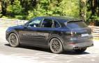 $9 million license plate, 2018 Porsche Cayenne, Los Angeles auto show: The Week In Reverse